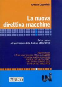 Direttiva macchine (prima edizione)