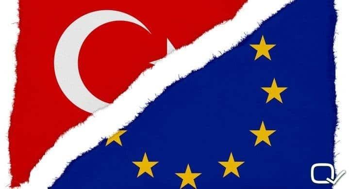 PROBLEMI macchine per la Turchia