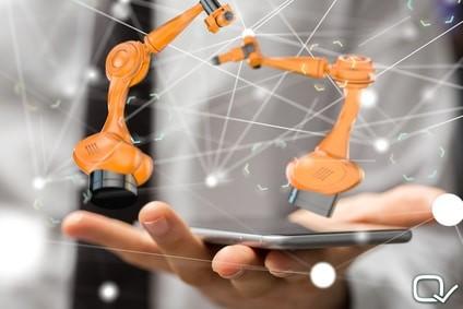 Sicurezza della robotica