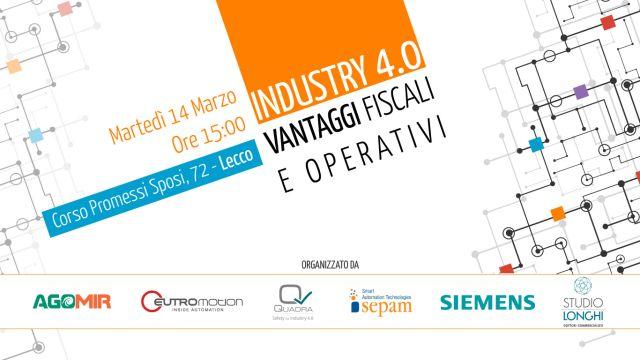 Workshop Industria 4.0