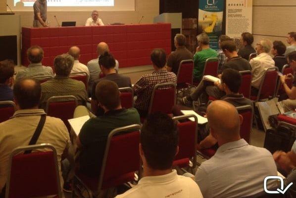 partecipa al nostro seminario gratuito sulla sicurezza delle macchine | Quadra srl