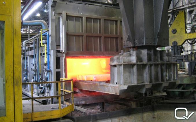 impianti di processo termico