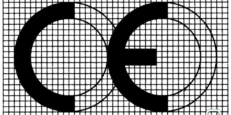 simbolo Marcatura CE