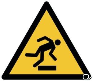 cartelli di avvertimento iso 7010